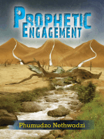 Prophetic Engagement