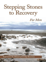 Stepping Stones To Recovery For Men