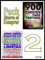 Pack Ahorra al Comprar 2