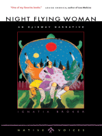 Night Flying Woman