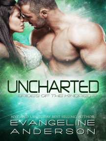 Uncharted: Brides of the Kindred Book 18