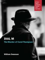 Dial M: The Murder of Carol Thompson