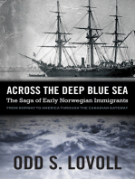 Across the Deep Blue Sea