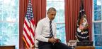 Obama Was Too Good at Social Media