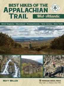 Best Hikes of the Appalachian Trail: Mid-Atlantic