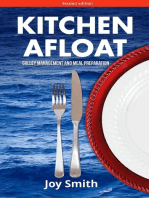 Kitchen Afloat