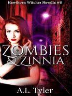 Zombies & Zinnia