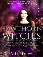 Hawthorn Witches