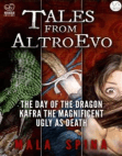 Tales form Altro Evo (Fantasy Sword and Sorcery Adventures, comedy and action) Free download PDF and Read online