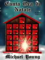Canta ora di Natale