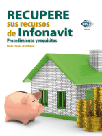 Recupere sus recursos de Infonavit. Procedimiento y requisitos 2017