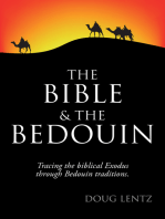 The Bible and the Bedouin