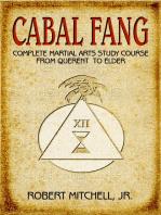 Cabal Fang