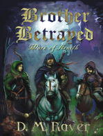 The Wars of Arnith ~ Book Two of Brother Betrayed