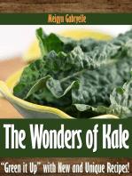 The Wonders of Kale