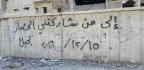 On Aleppo