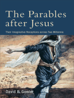 The Parables after Jesus