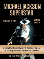 Michael Jackson Superstar