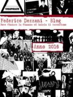 Federico Dezzani - Blog. Anno 2016
