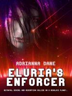 Eluria's Enforcer (Argadian Heart, Book 1)