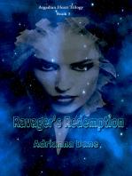 Ravager's Redemption (Argadian Heart, Book 3)