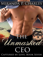 The Unmasked CEO