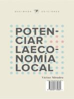 Potenciar la economía local