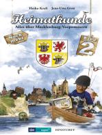 Heimatkunde. Alles über Mecklenburg-Vorpommern (Band 2)