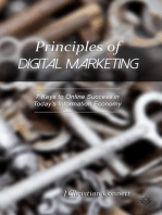 Principles of Digital Marketing