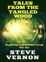 Tales From The Tangled Wood