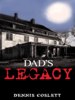 Dad's Legacy