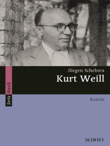 Kurt Weill: konzis