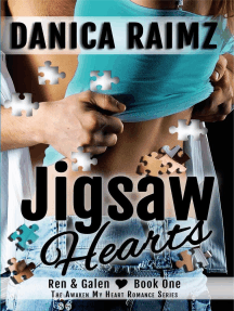 Jigsaw Hearts: Awaken My Heart, #1
