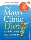 The Mayo Clinic Diet: Second Edition Free download PDF and Read online