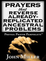 Prevail Prayer Pamphlets