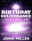 Birthday Deliverance Series Box Set (Book 1 - 8): Deliverance that Removes Your Inherited Problems & Provokes the Release Of Your Ancestral Blessings Free download PDF and Read online