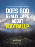 Does God Really Care About Football?