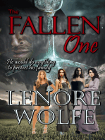 The Fallen One (Sons of the Dark Mother, Book One)