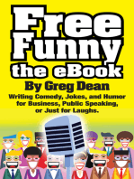 Free Funny the eBook