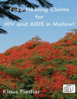 Fake Healing Claims for HIV and Aids in Malawi: Traditional, Christian and Scientific Free download PDF and Read online