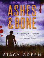 Ashes and Bone (Delta Crossroads #3): Delta Crossroads, #3