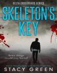 Skeleton's Key (Delta Crossroads #2): Delta Crossroads, #2 Free download PDF and Read online