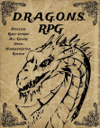Dragons RPG Free download PDF and Read online