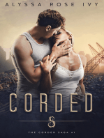 Corded (The Corded Saga #1)