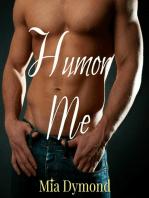 Humor Me (Alpha Four, Book 4)