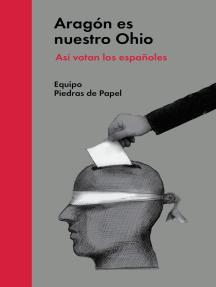 Aragón es nuestro Ohio: Así votan los españoles