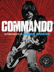 Commando: Autobiografía de Johnny Ramone