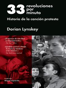 33 revoluciones por minuto: Historia de la canción protesta