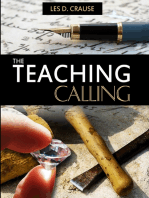 The Teaching Calling