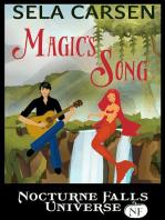 Magic's Song